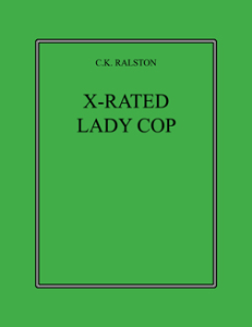 x rated lady cop