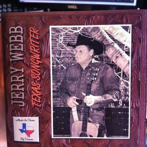 JW_Texas Guitar Man | Music | Country