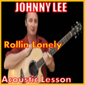 Learn to play Rollin Lonely by Johnny Lee | Movies and Videos | Educational