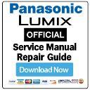 Panasonic Lumix DMC TZ70 TZ71 ZS50 Digital Camera Service Manual | eBooks | Technical