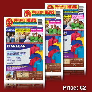 Midleton News August  24th 2016 | eBooks | Magazines