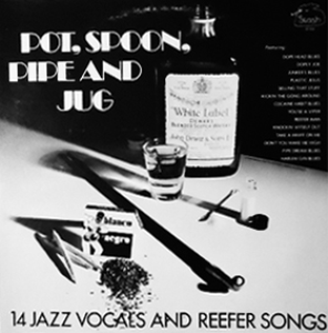 Pot, Spoon, Pipe and Jug | Music | Blues