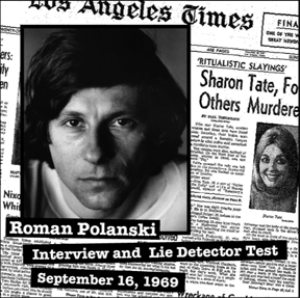 Roman Polanski Interview and Lie Detector Test | Audio Books | Non-Fiction