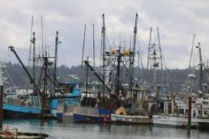 fishing boats oregon