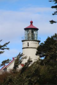 Heceta Head Lighthouse Oregon Coast | Photos and Images | Travel