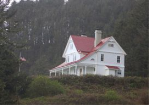 Heceta Head Lighthouse Keepers Home | Photos and Images | Travel