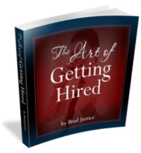The Art of Getting Hired | eBooks | Self Help