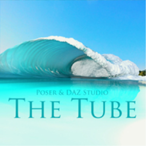 The Tube | Software | Design