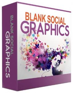 blank social graphics 2016