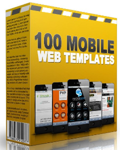 100 mobile web templates 2015