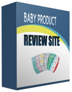 baby product review website