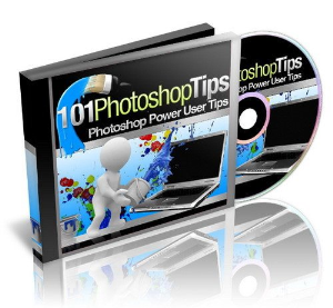 101 photoshop tips
