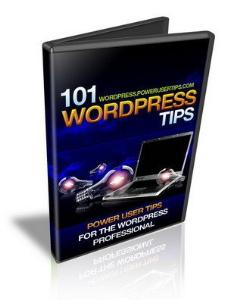 101 wordpress power tips