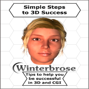 simple steps to 3d success: tips for success in 3d and cgi industry