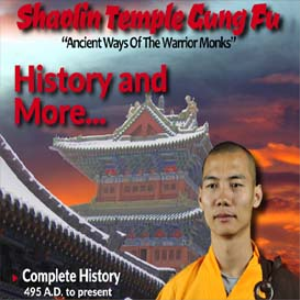 Shaolin Temple-Vol-1-HISTORY and More | Movies and Videos | Religion and Spirituality