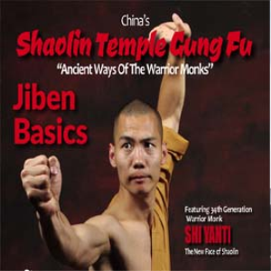 shaolin temple -vol-4- jiben basics