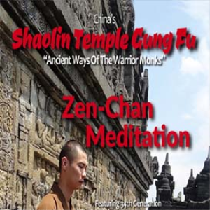 Shaolin Temple -Vol-5 - Zen-Chan Meditation | Movies and Videos | Religion and Spirituality