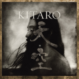 Kitaro - Tenku 24-Bit/96kHz Album | Music | New Age