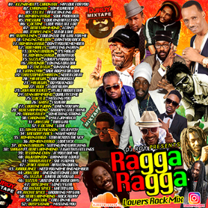 dj roy ragga ragga lovers rock mix