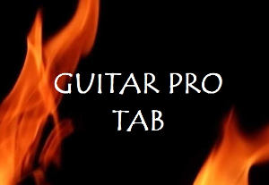 John Corabi Hooligan's Holiday solo tab (Guitar Pro) | Music | Instrumental