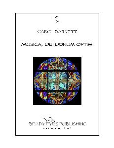 Musica, Dei donum optimi | Music | Classical