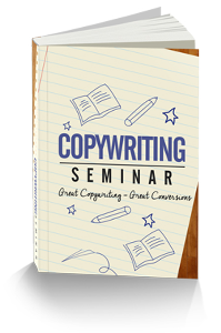 Copywriting Seminar eBook | eBooks | Business and Money