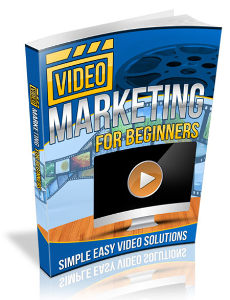 Video Marketing For Beginners | eBooks | Business and Money
