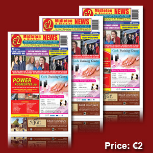 Midleton News August  31st 2016 | eBooks | Magazines