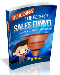 The Perfect Sales Funnel | eBooks | Business and Money