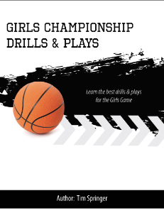 girls championship drills & plays
