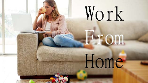 Work From Home | eBooks | Business and Money