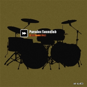 Drum loops Vol.05 | Music | Soundbanks