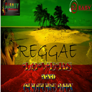 New Reggae Lovers & Culture Mix August 2016? Sizzla Luciano Chronixx Lutan Fyah Capleton ++  djeasy | Music | Reggae