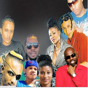 Dancehall 90s Best of Mainstreet Records ? Red Rat Degree Goofy Buccaneer Lady G Chrissy D Hawkeye++  djeasy | Music | Other