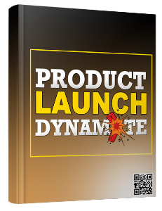 Product Launch Dynamite | eBooks | Business and Money