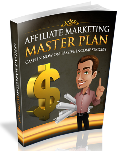 The New Affiliate Marketing Master Plan | eBooks | Business and Money