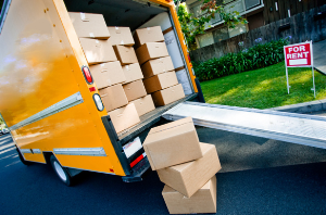 renters move out procedures