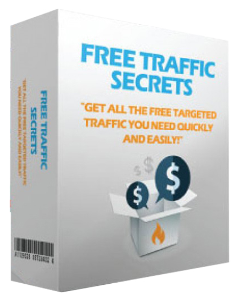 Free Traffic Secrets | eBooks | Business and Money