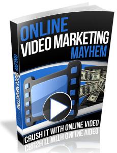 Video Marketing Mayhem | eBooks | Business and Money