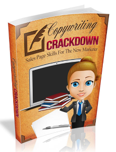 Copywriting Crackdown | eBooks | Business and Money
