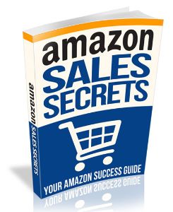 Amazon Sales Secrets | eBooks | Business and Money