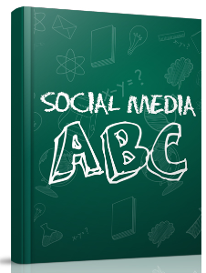 Social Media ABC | eBooks | Business and Money