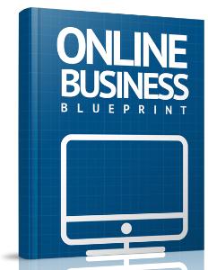 Online Business Blueprint | eBooks | Business and Money