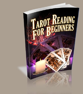 tarot card reading for beginners!
