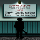 GuitarLessonBoy_2 | Other Files | Graphics