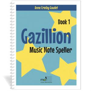 gazillion, book 1 (private studio license)