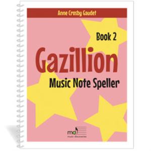 gazillion, book 2 (private studio license)