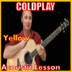 Learn to play Yellow by Coldplay | Movies and Videos | Educational