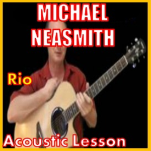 Learn to play Rio by Michael Neasmith | Movies and Videos | Educational