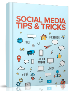 Social Media Tips and Tricks | eBooks | Business and Money